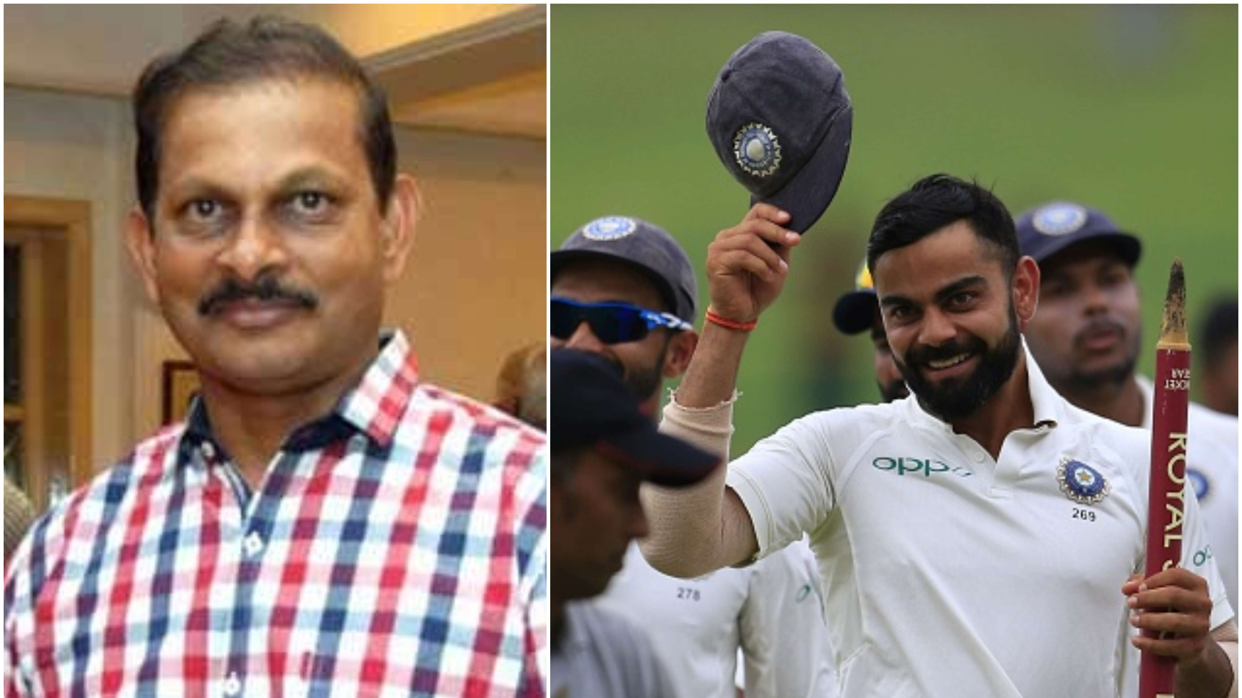 ENG v IND 2018: Getting off to a start will be very crucial for Virat Kohli, says Lalchand Rajput