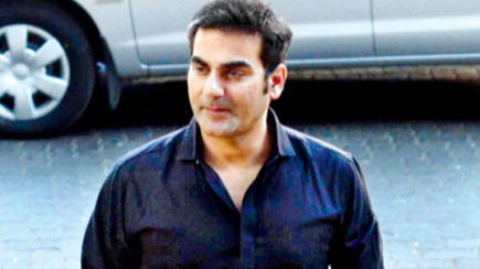 IPL 2018: Arbaaz Khan appears at the Thane anti-extortion cell office to record his statement on IPL betting case
