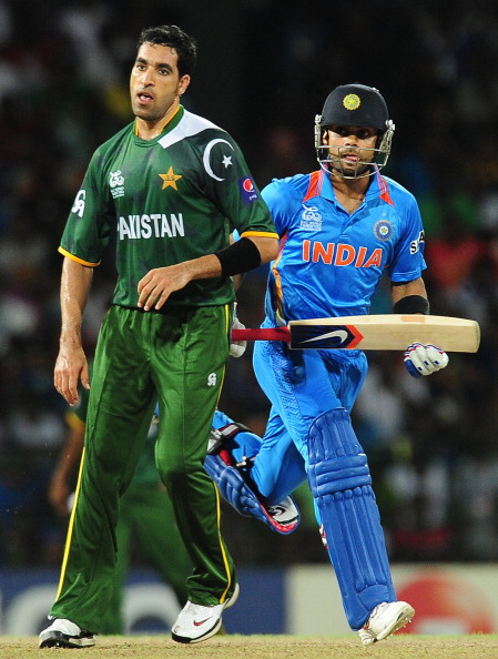 Gul thinks Virat's absence is an advantage for Pakistan | Getty
