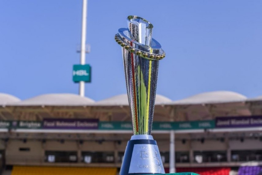 PSL 2021 was suspended in March due to breach in bio-bubbles | PSL Twitter