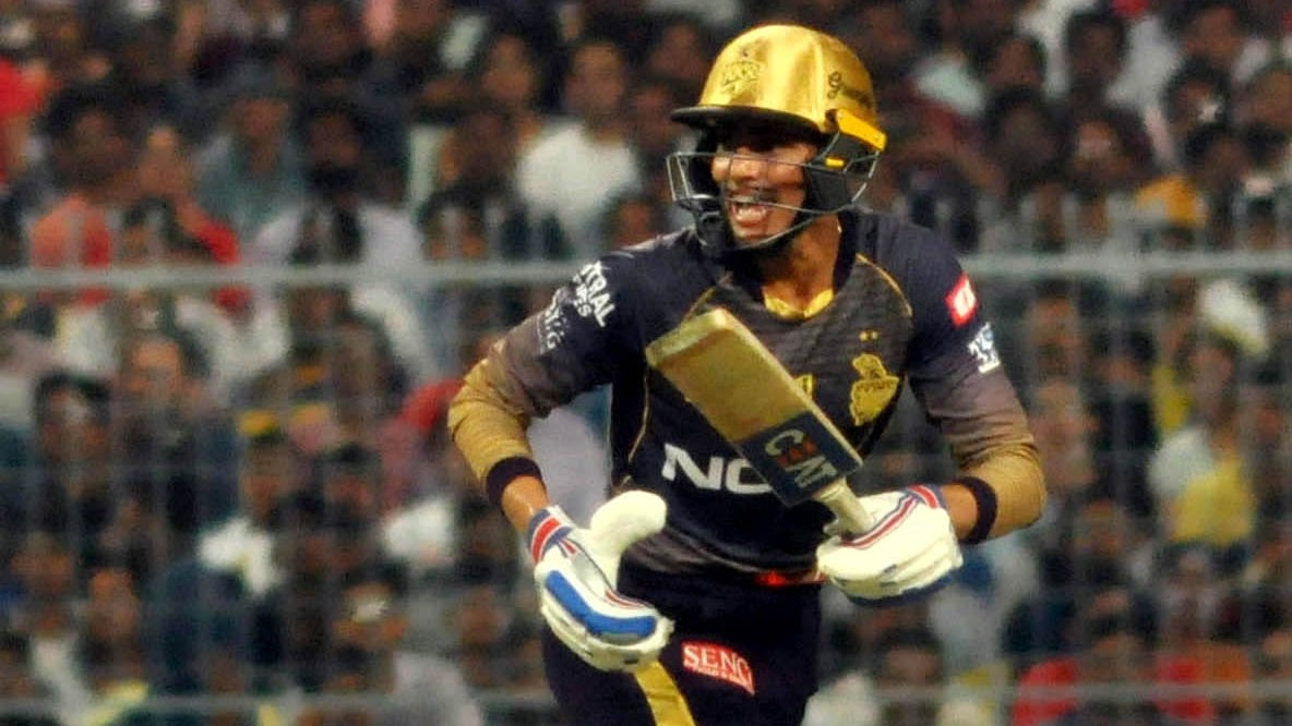 IPL 2020: Shubman Gill reveals his preferred batting spot for Kolkata Knight Riders