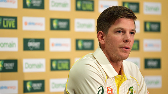 AUS v IND 2018-19: Tim Paine believes that gaining trust and respect of country as important as winning