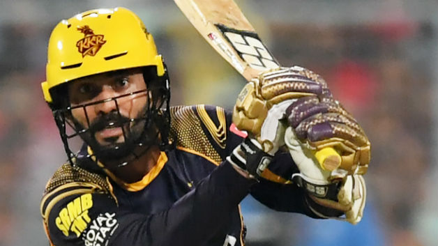 IPL 2018: Important to show faith in Shivam Mavi says, Dinesh Karthik