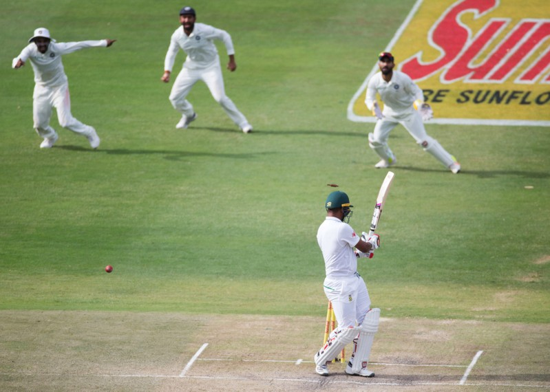 SA vs IND 2018: ICC rates Wanderers pitch as 'poor'