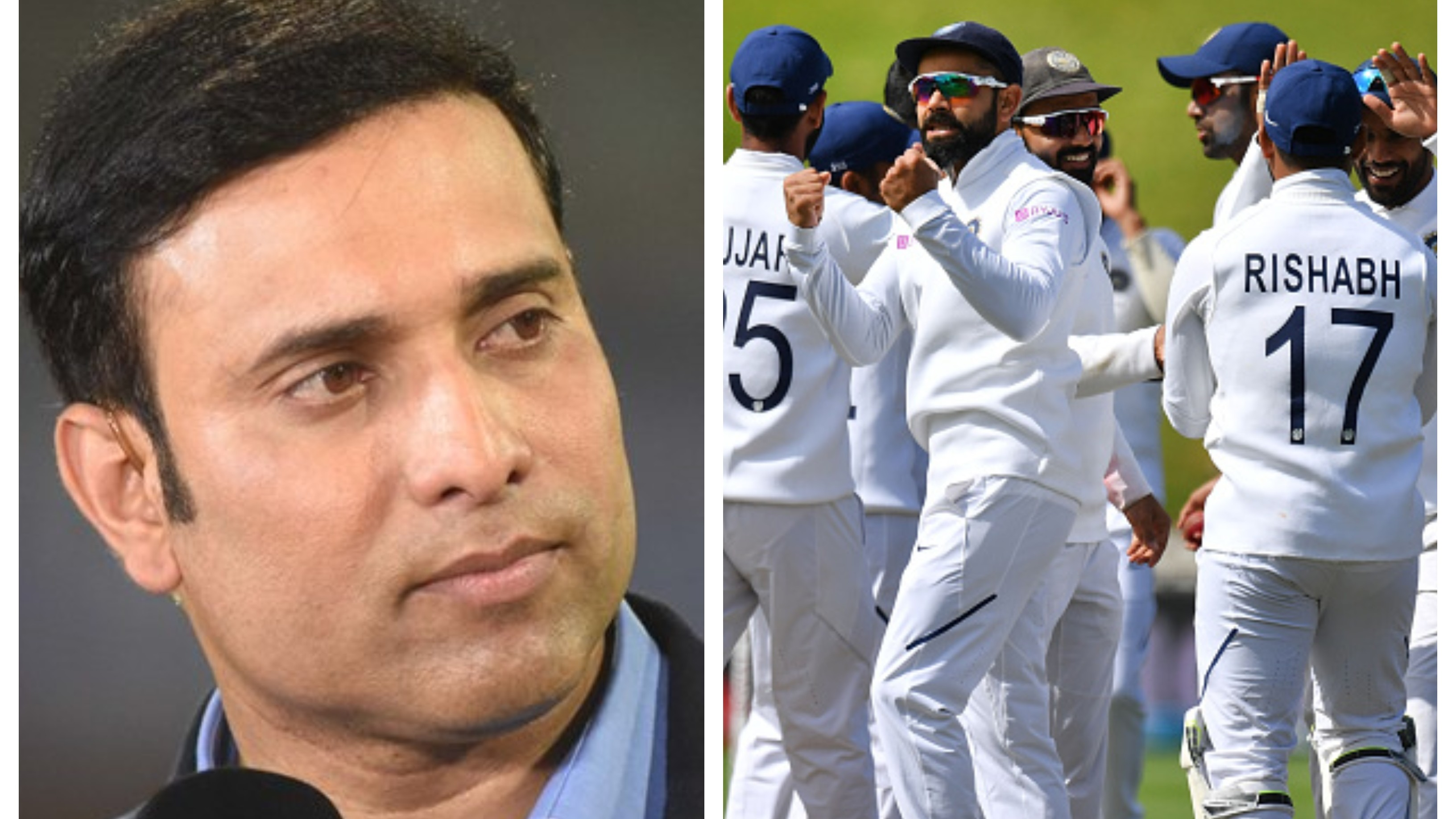 NZ v IND 2020: Laxman feels Kohli's