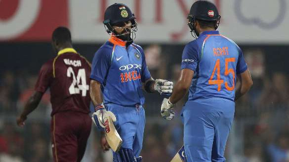 IND v WI 2018 : Second ODI - Statistical Preview