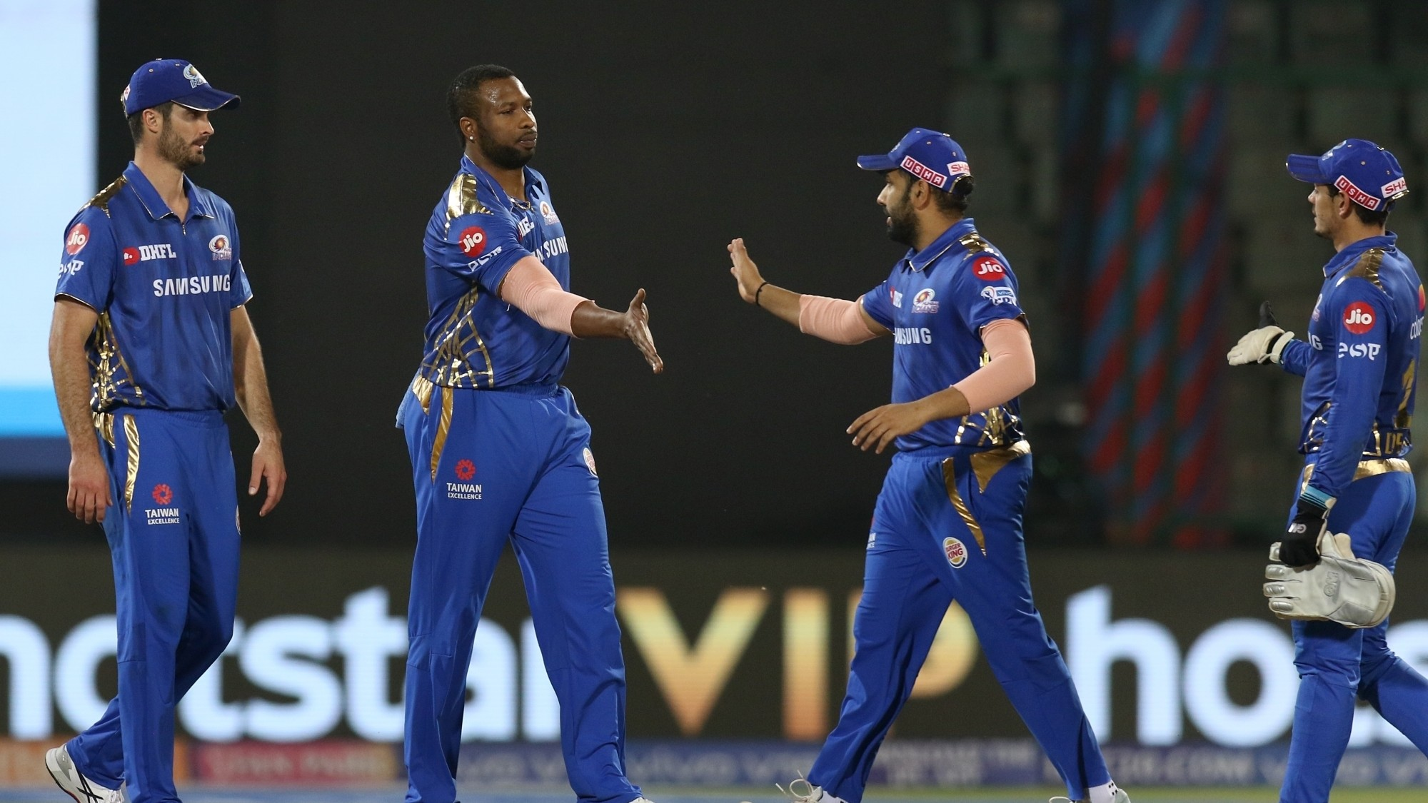 IPL 2019: MI to give 4-day break to World Cup-bound players before busy schedule as per Reports