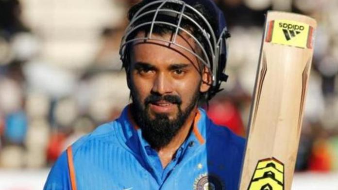 के एल राहुल भारतीय टीम में नंबर 4 पर बल्लेबाज़ी करने के लिए पूरी तरह तैयार