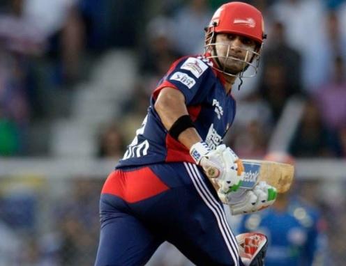 IPL 2018: Gautam Gambhir confirmed as Delhi Daredevils captain by coach Ricky Ponting