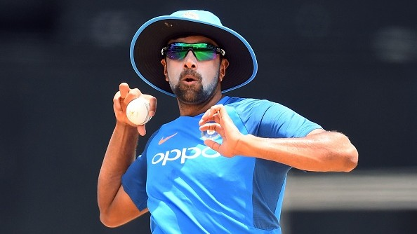 R Ashwin reveals how he inculcated carrom ball in his repertoire