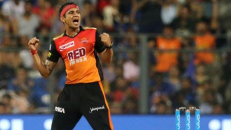 IPL 2018: भारतीय टीम में चयन के बाद सिद्दार्थ कौल ने कही ये बड़ी बात