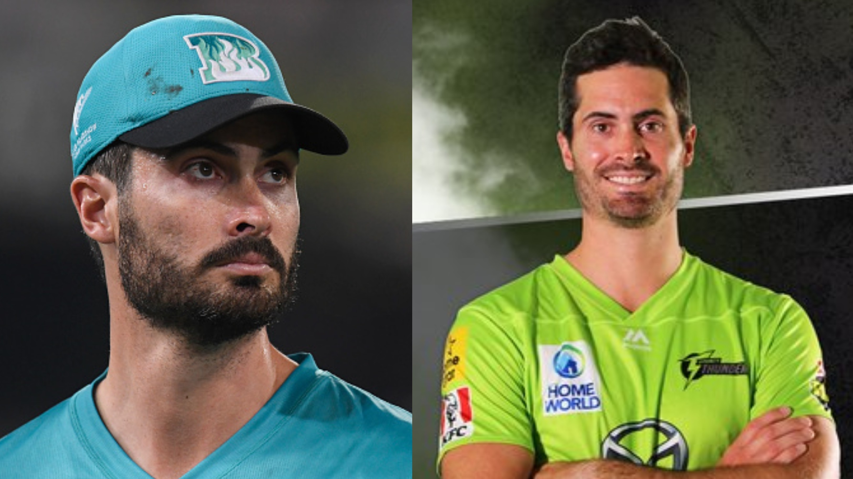 Ben Cutting leaves Brisbane Heat after 9 years; signs new BBL deal with Sydney Thunder