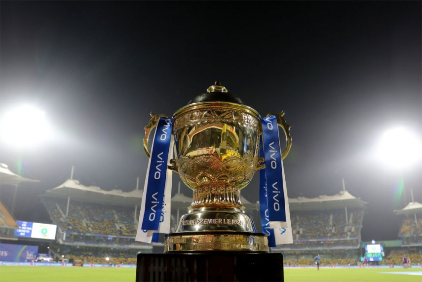 Vivo paused its association with the BCCI for the 13th edition of IPL   Twitter