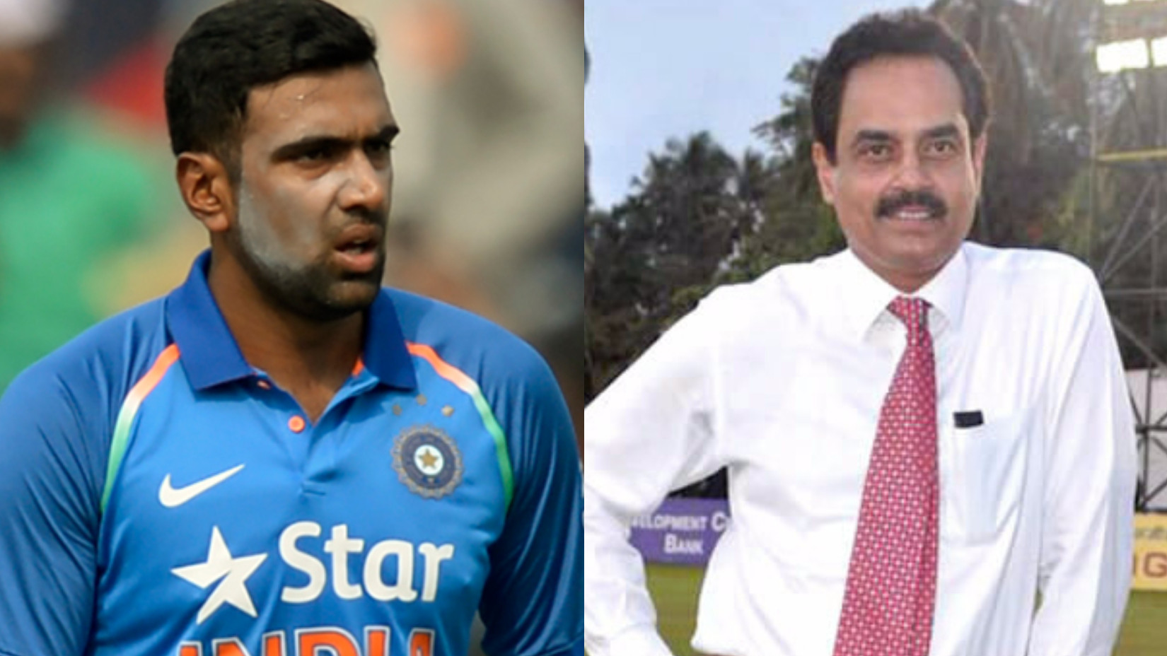 """""""I would bring R Ashwin back in Indian team,"""" says Dilip Vengsarkar on spinner's return in ODIs and T20Is"""
