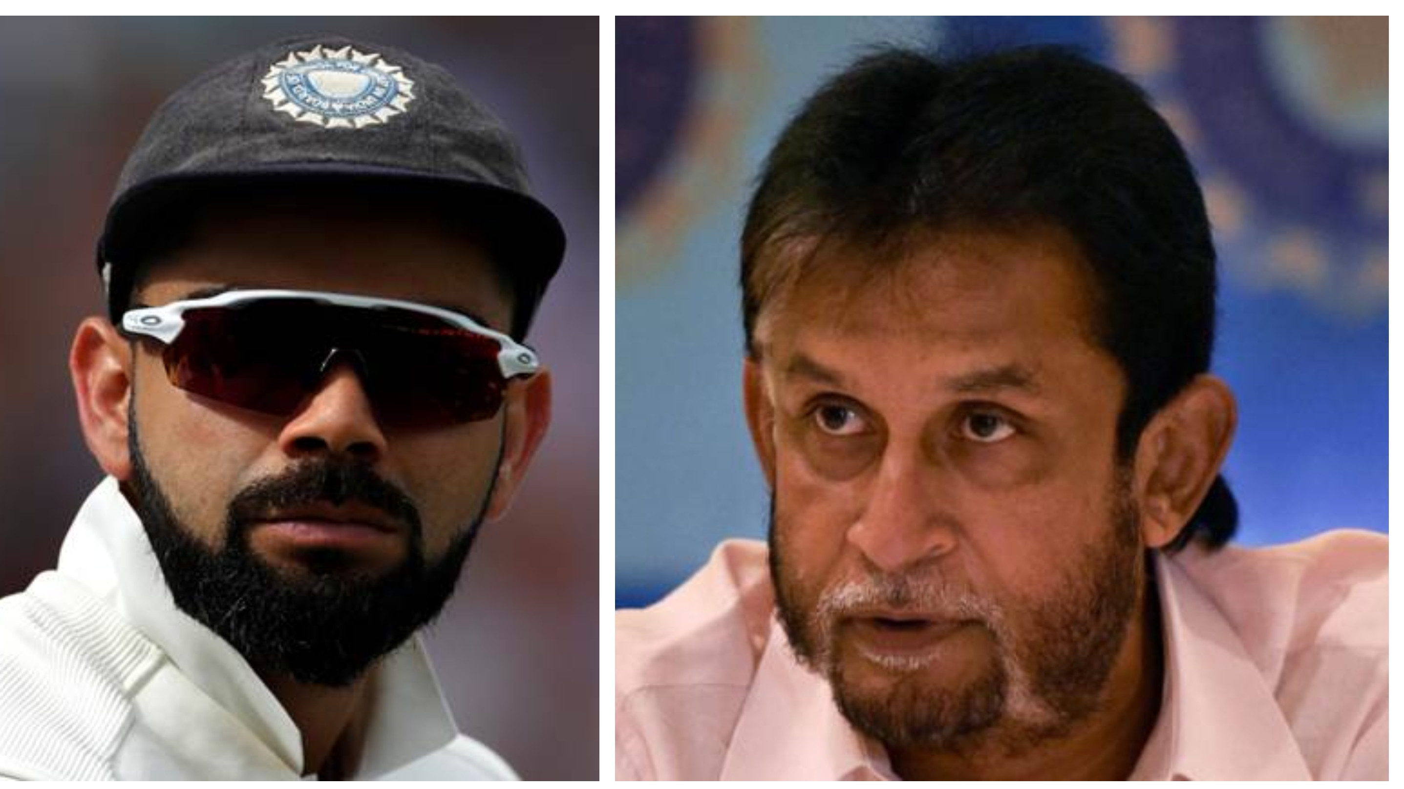 Asia Cup 2018: Sandeep Patil slams Virat Kohli for skipping the event