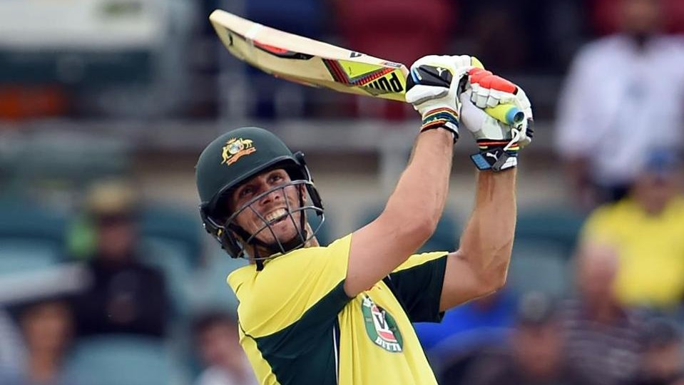 Mitchell Marsh admits time off from his injury gave him chance to rediscover his white-ball form