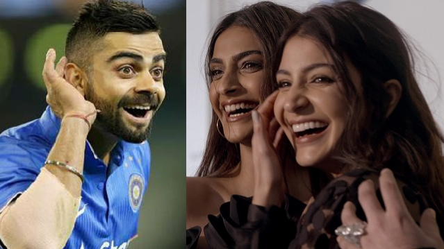 New-bride Sonam Kapoor Ahuja missed Virat Kohli and Anushka Sharma at her wedding