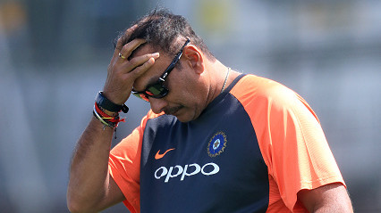 ENG vs IND 2018: Ravi Shastri on target of the Twitterati after India's disastrous performance in second Test