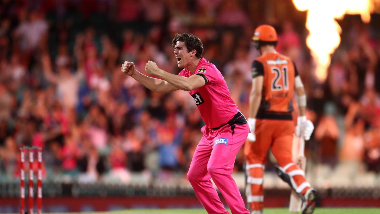 The Big Bash League may introduce new changes to timed-out rule   Getty
