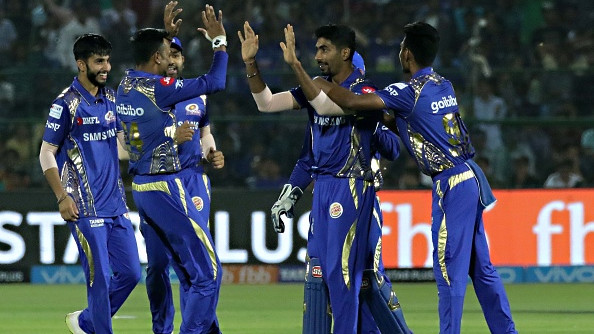 IPL 2019: Mumbai Indians shares the list of released and retained players