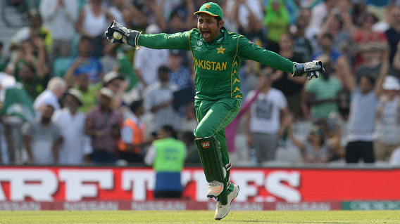 Asia Cup 2018: Sarfaraz Ahmed highlights the importance of momentum for being successful