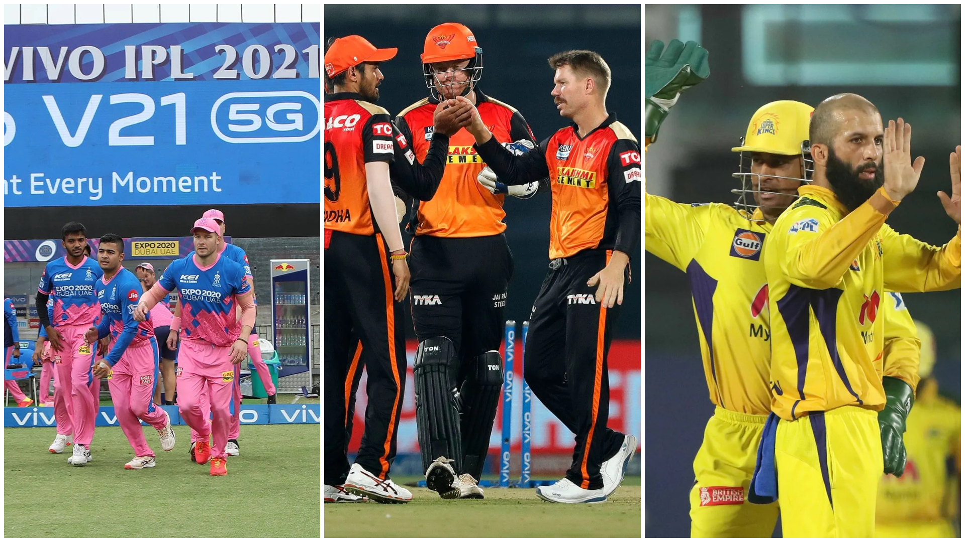 RR, SRH and CSK will be most impacted teams as the England players pull out of the remaining matches of IPL   BCCI