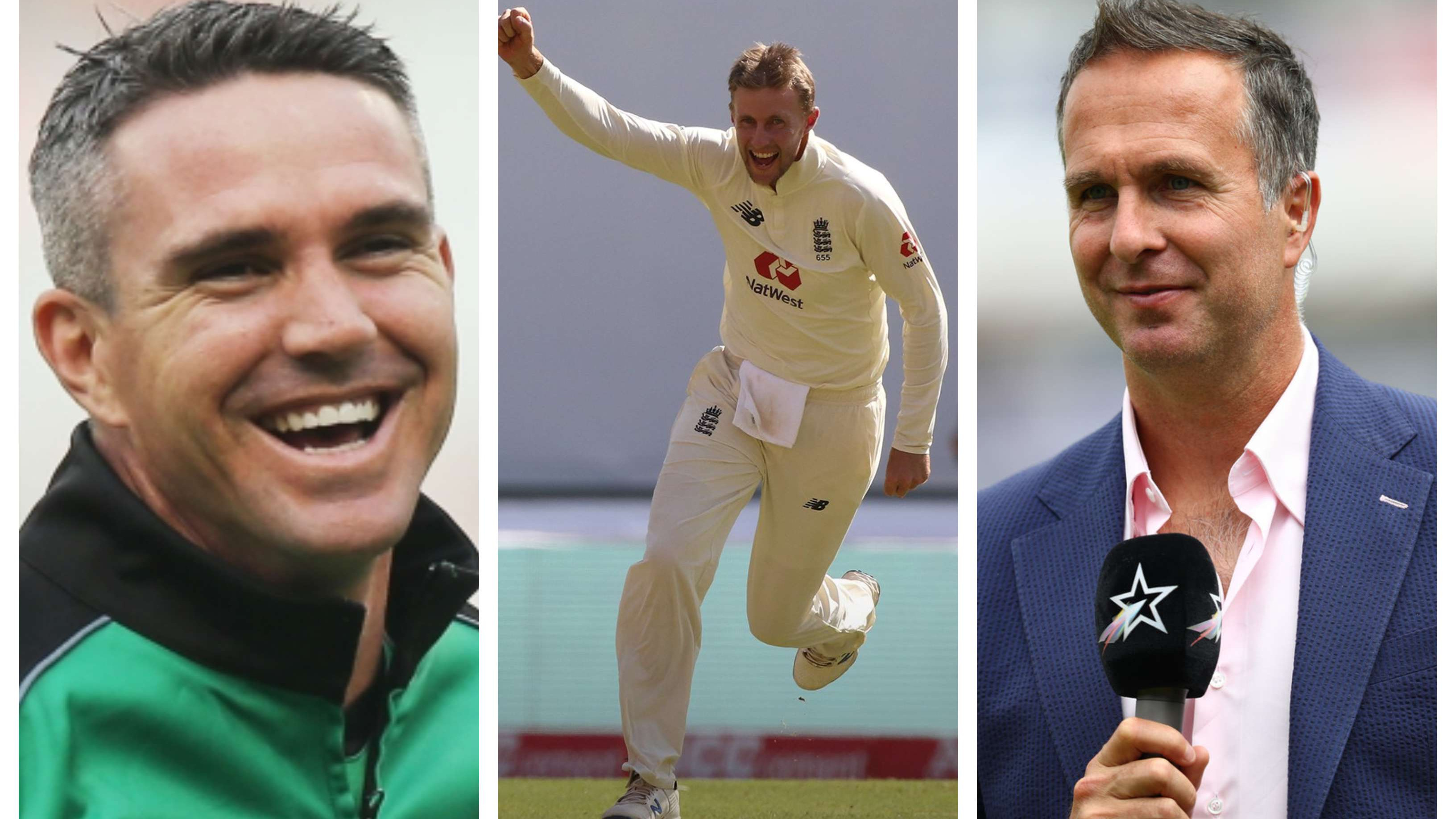 IND v ENG 2021: Cricket fraternity reacts as Joe Root claims maiden 5-fer to bowl out India for 145 in 1st innings