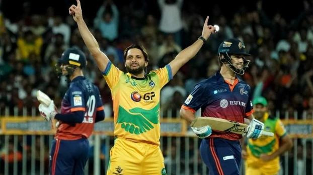 Not playing to silence my critics, says Shahid Afridi