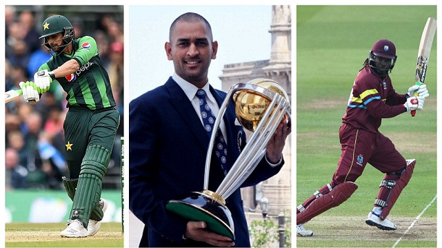 7 cricketers who might retire after the 2019 World Cup