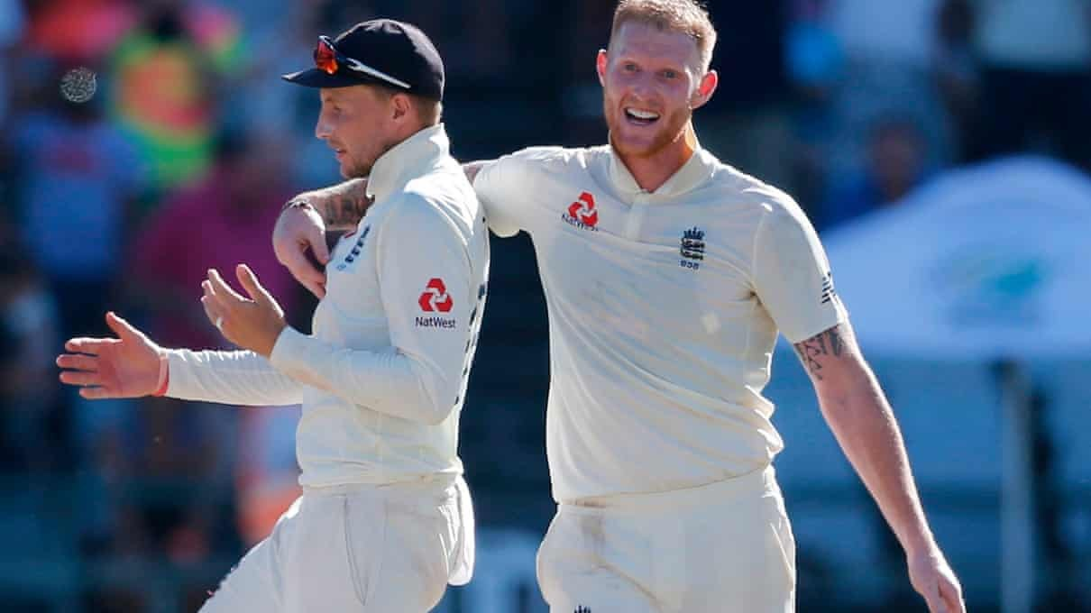 ENG v WI 2020: Ben Stokes to lead England in Joe Root's absence as ECB confirms squad for first Test
