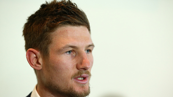 Cameron Bancroft will not challenge his sanction levied by CA