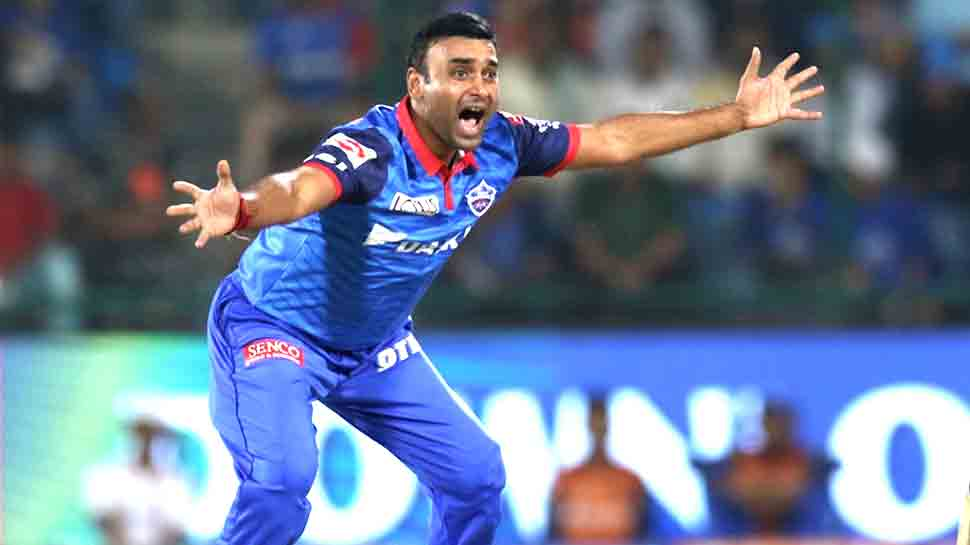 Amit Mishra set to play for Delhi Capitals in the IPL 2020 | AFP