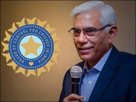 Vinod Rai said that BCCI has three months to hold a fresh elections for office bearers