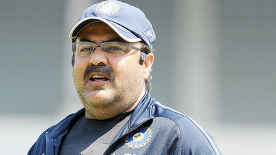 Ashish Kapoor tipped to replace Venkatesh Prasad as the chairman of junior selection panel