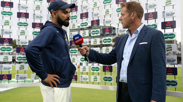 ENG v IND 2018: India were simply outplayed at Lord's, admits Virat Kohli