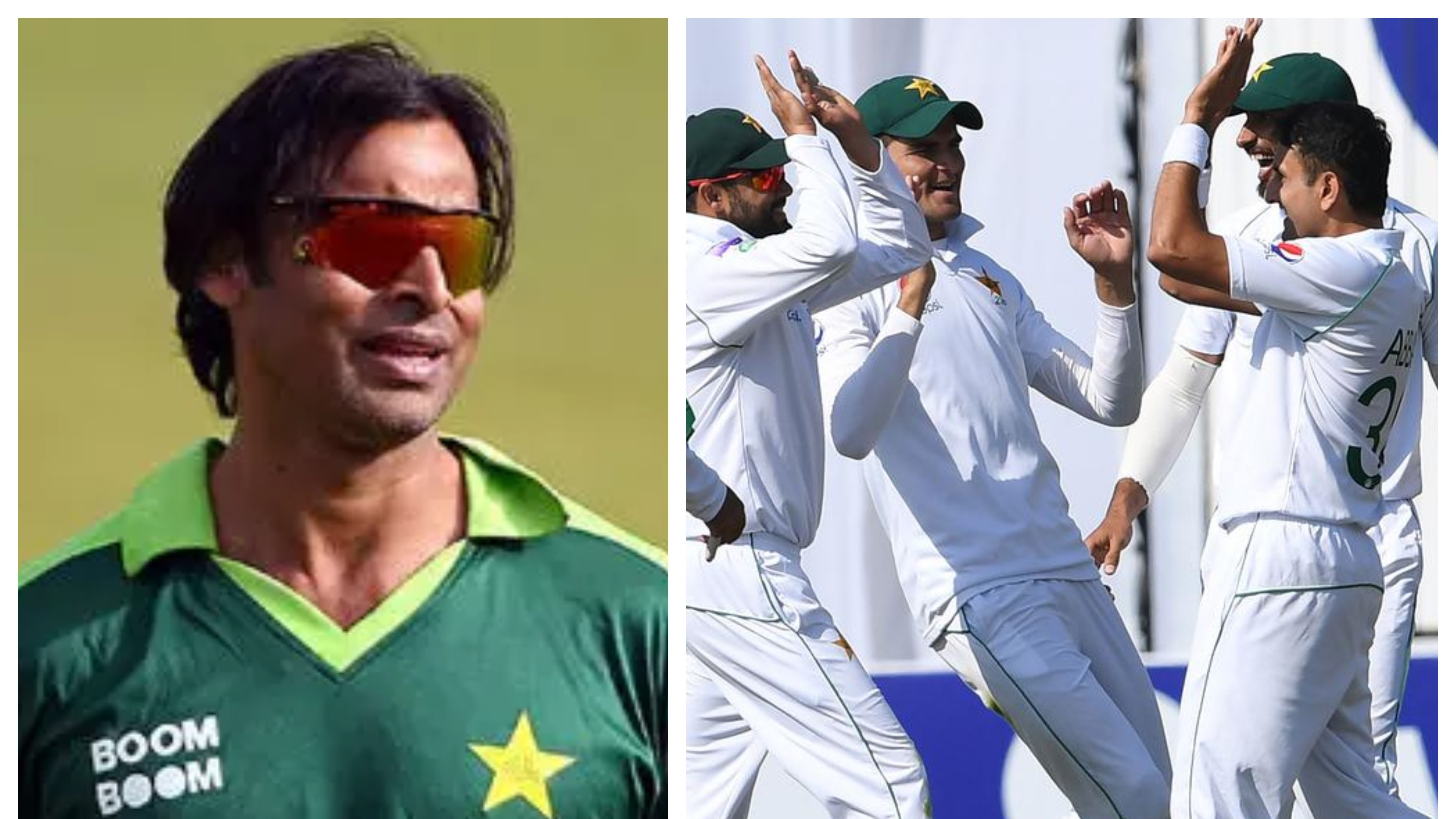 ENG v PAK 2020: 'Pakistan have included 22 pacers in their 20-member squad' – Shoaib Akhtar