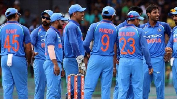 Asia Cup 2018: COC Predicted India XI for the match against Hong Kong