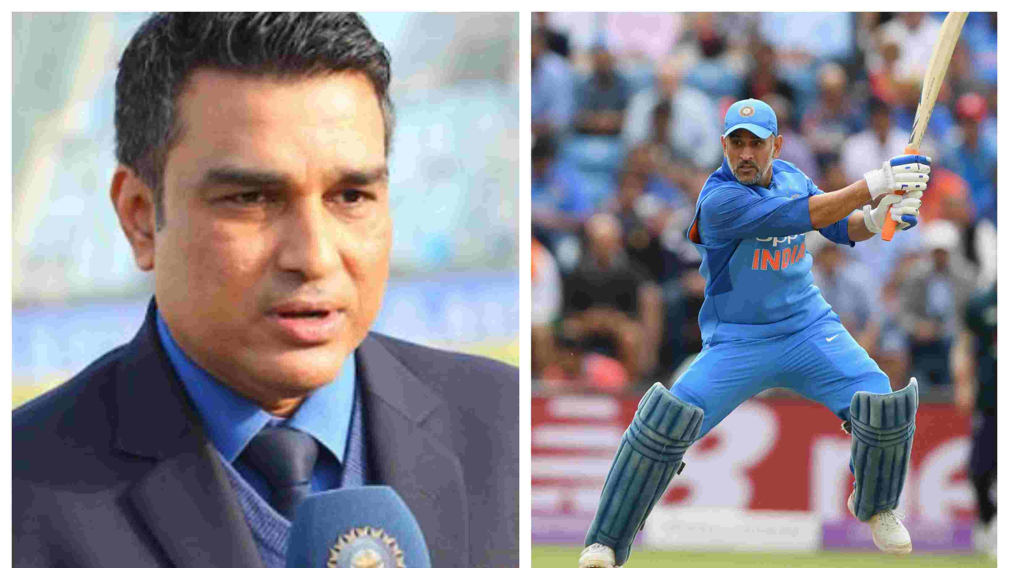 ASIA CUP 2018: India needs to lower expectations from MS Dhoni, says Sanjay Manjrekar