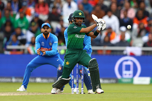 India-Pakistan might play a bilateral series for the first time since 2012-13   Getty