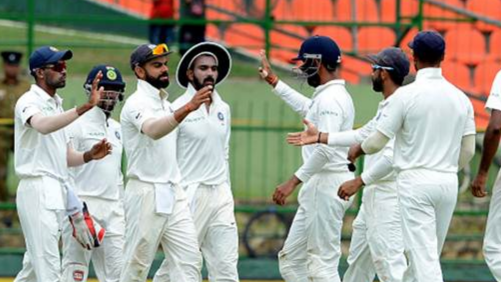 BCCI wants Team India to play limited overs series before Tests overseas