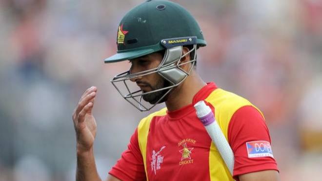 सिकंदर रजा ने विश्व कप से बाहर होने के बाद जिम्बाब्वे के प्रशंसकों से मांगी माफ़ी