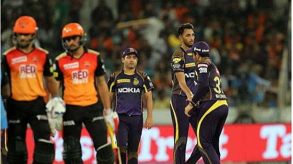 IPL 2018: Match 54- SRH vs KKR : Five talking points from the game