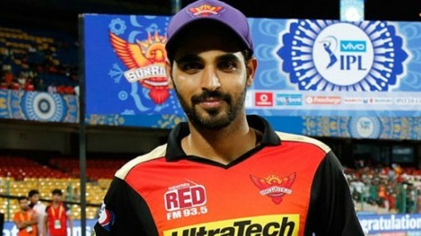 IPL 2020: 'IPL must happen for both cricketing and financial reasons', says Bhuvneshwar Kumar