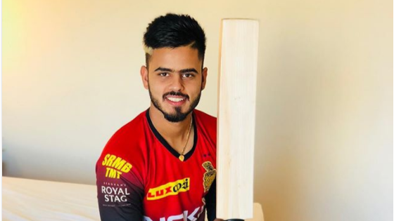 IPL 2018: Nitish Rana receives a gift from Virat Kohli