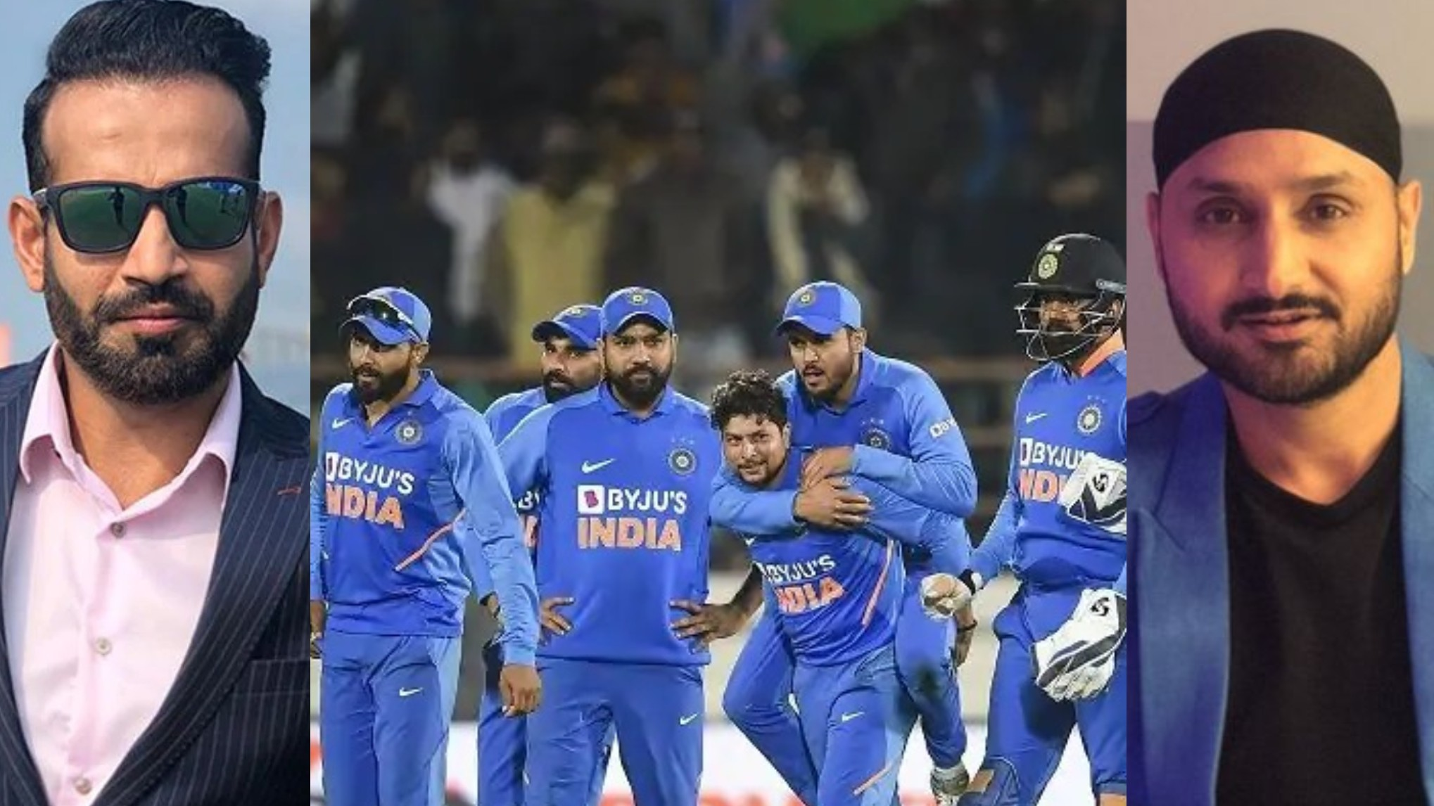 IND v AUS 2020: Cricket fraternity praises Team India's 36-run win in Rajkot ODI; series leveled 1-1