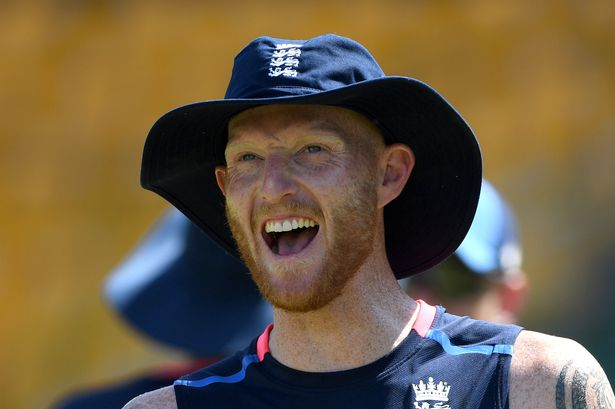 Ben Stokes help Durham County Cricket Club U16 tour Dubai