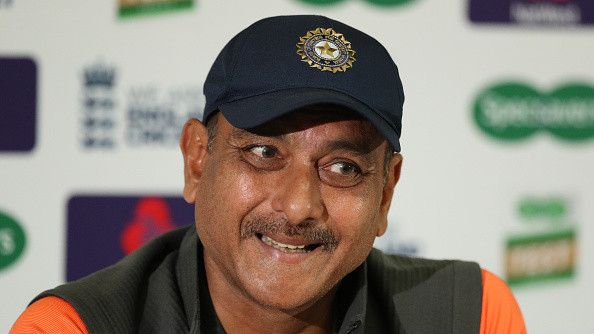 Asia Cup 2018: Ravi Shastri memes go viral on Twitter after India's victory