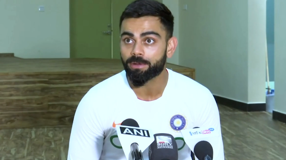WI v IND 2019: Virat Kohli hints at playing four bowlers in Antigua Test