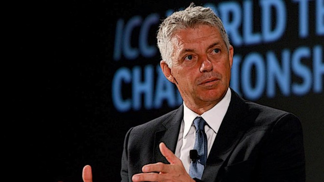 ICC willing to play a role in reviving Indo-Pak bilateral cricket, says CEO David Richardson