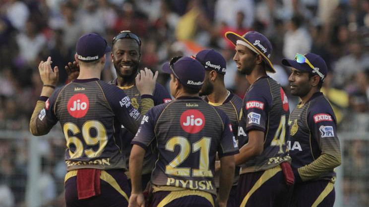 IPL 2019 : Match 2, KKR vs SRH - Statistical Highlights